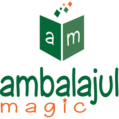 Ambalajul Magic